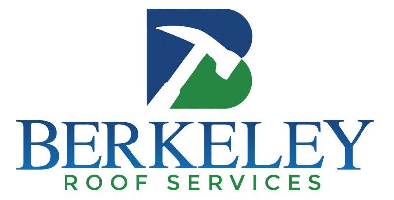 Roof Company Logo Design Company