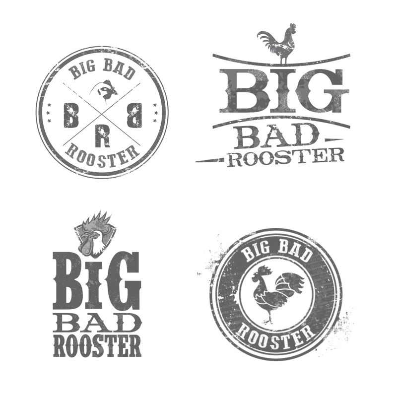 Country Band Logo Designer