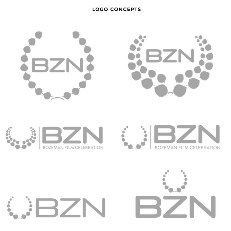 Film Festival Logo Branding Company