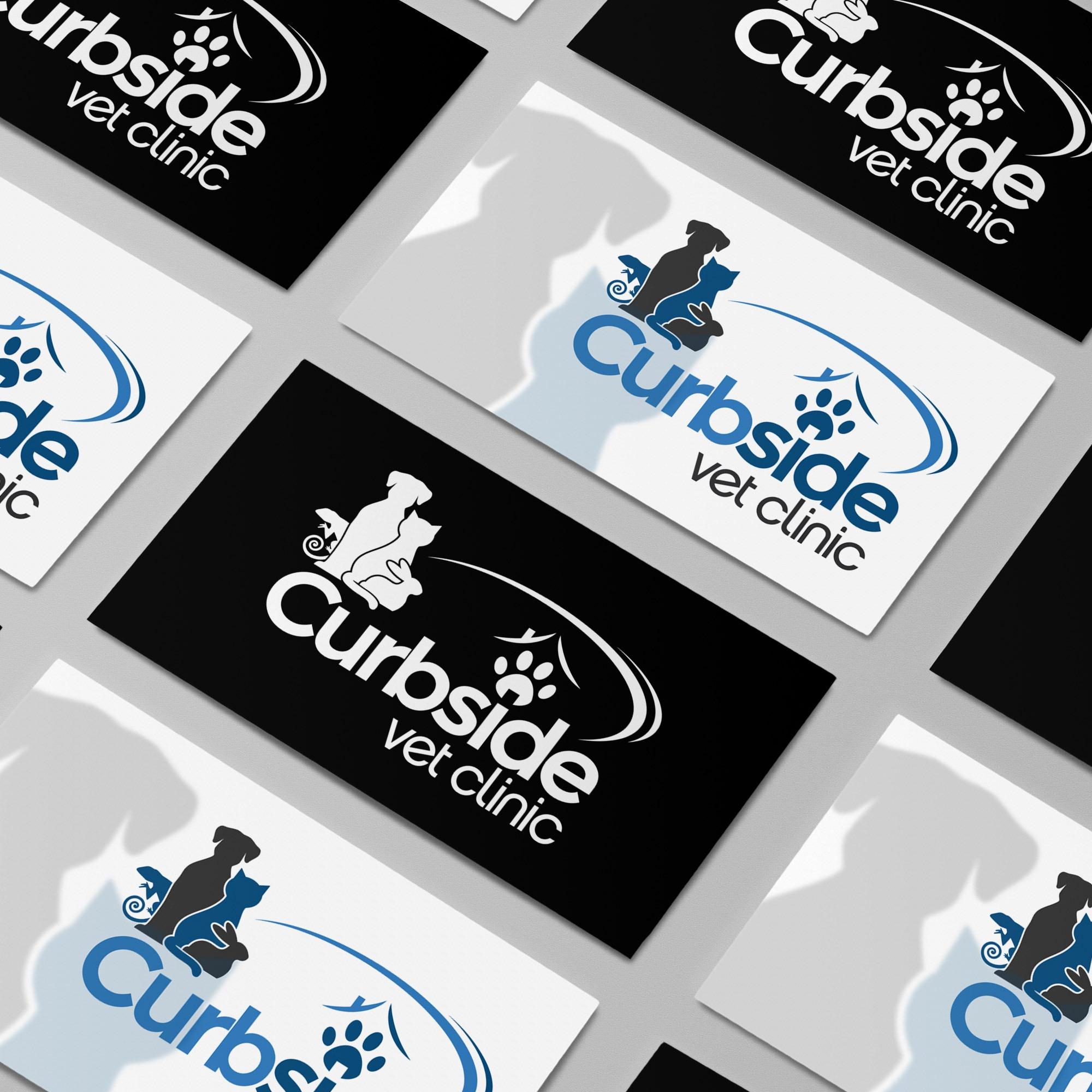 Vet Clinic Logo Designer