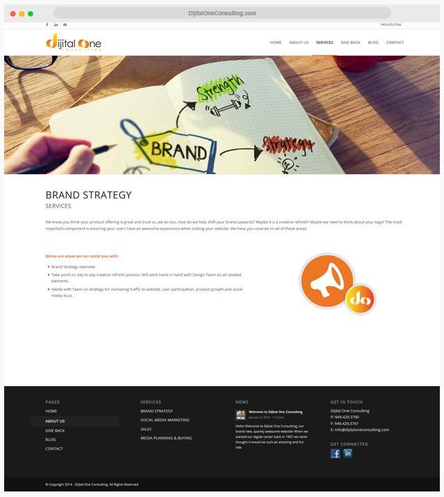 Ventura County Consulting Web Design Company