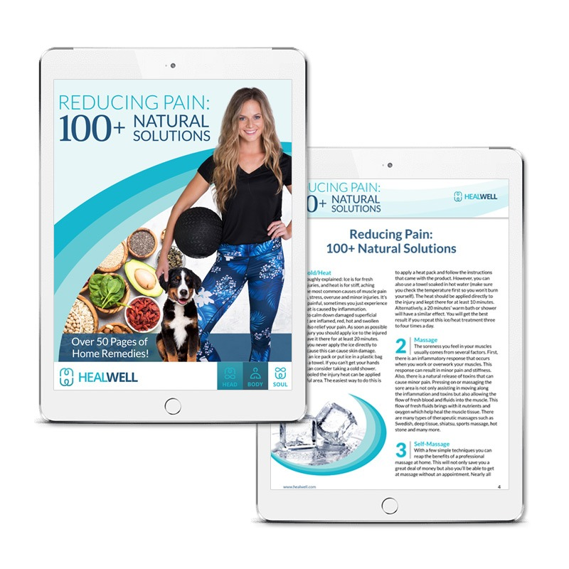 Health E-book Design Company