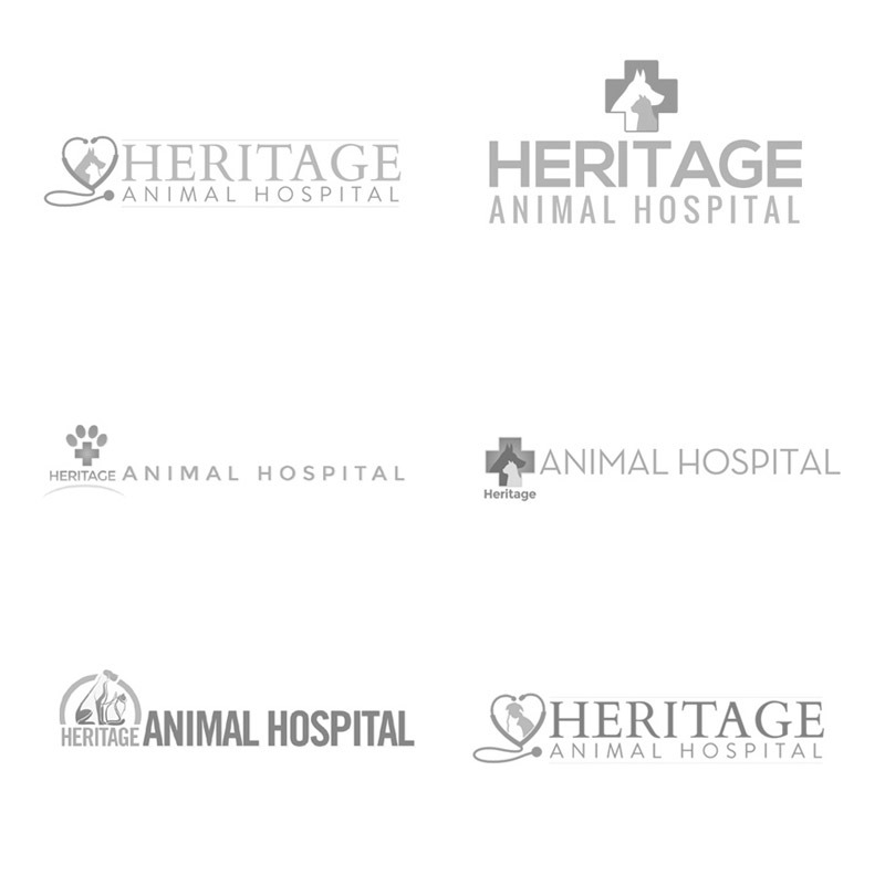 Animal Hospital Logo Designer