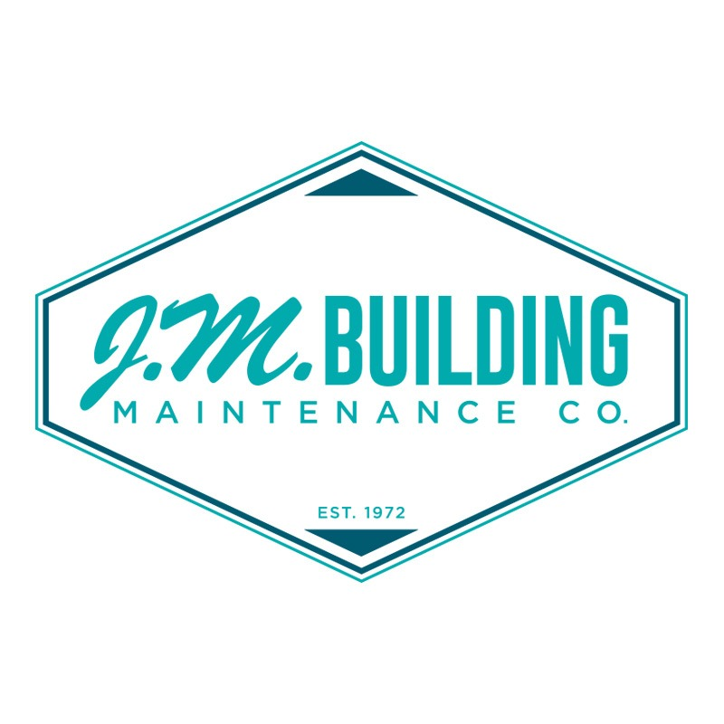 Janitorial Logo Branding Company
