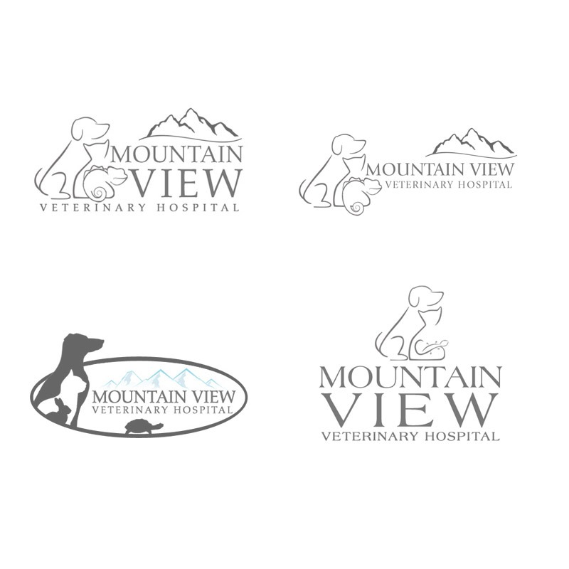 Veterinary Hospital Logo Designer