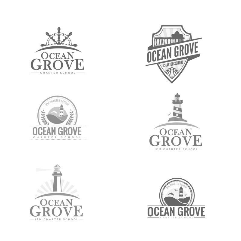 Charter School Logo Designer