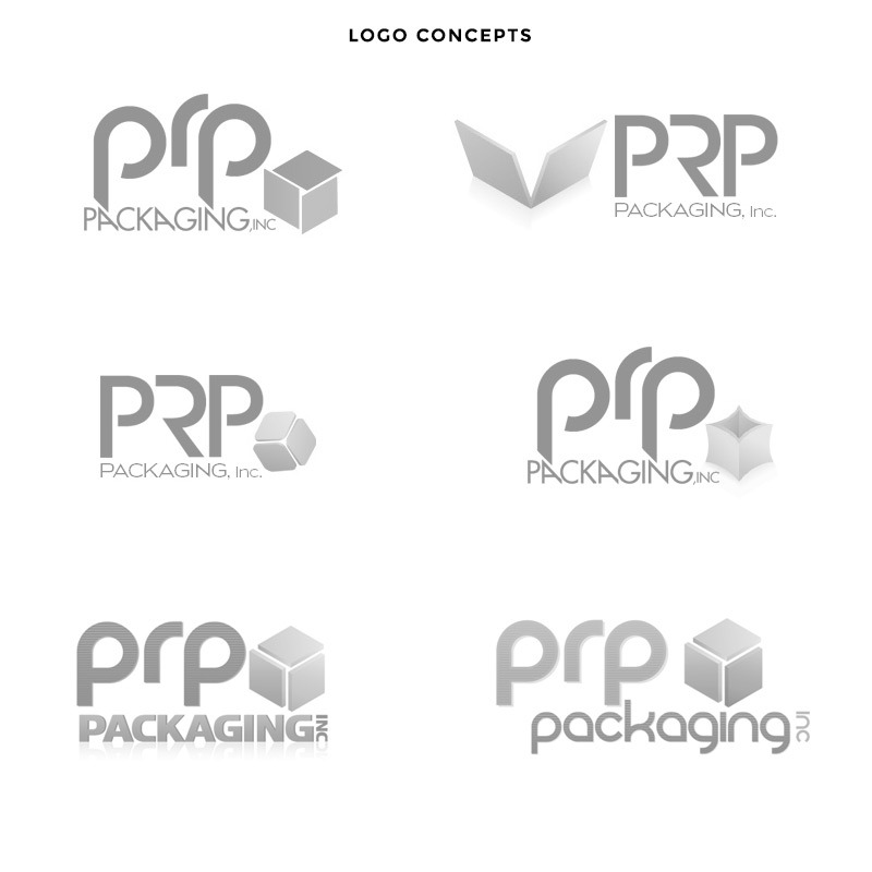 Product Packaging Logo Design Company