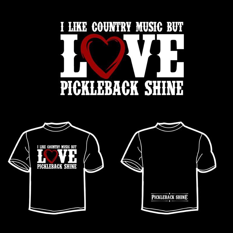 Country Band Shirt Designer