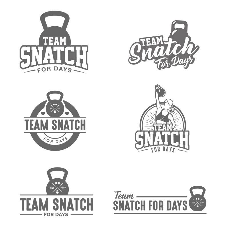 Gym Logo Designer