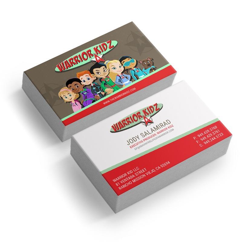 Animated Show Marketing Company