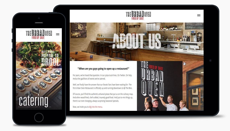 Azusa Web Design Company