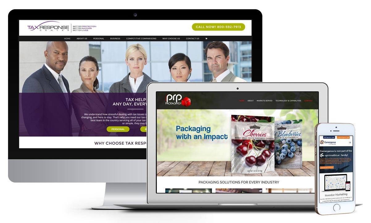 Brentwood Web Design Company