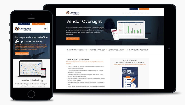 Costa Mesa Web Design