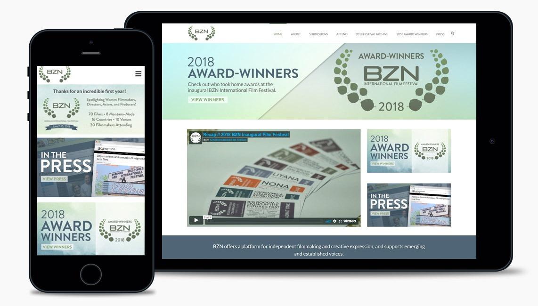 Hermosa Beach Web Design