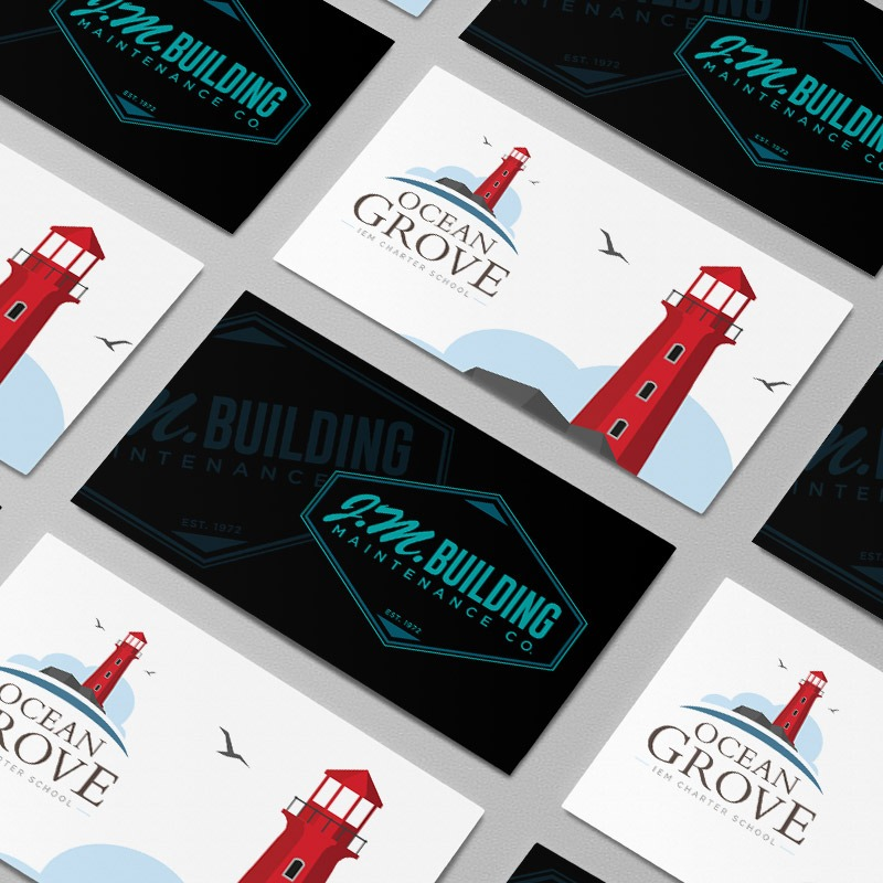 Mission Hills Logo Design Company