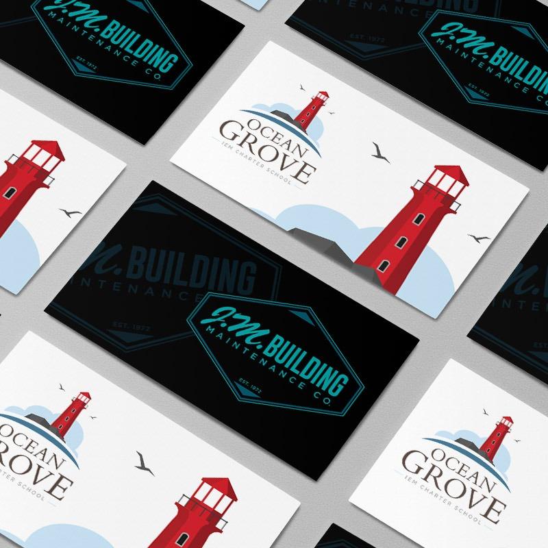 Palm Springs Logo Design Company