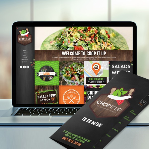 Pico Rivera Web Design
