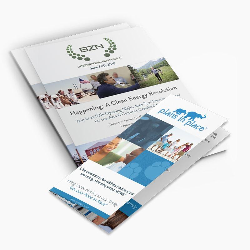 Upland Logo Design Company