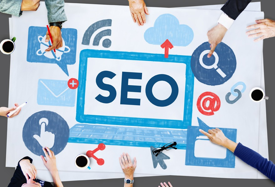 Wilmington SEO Company