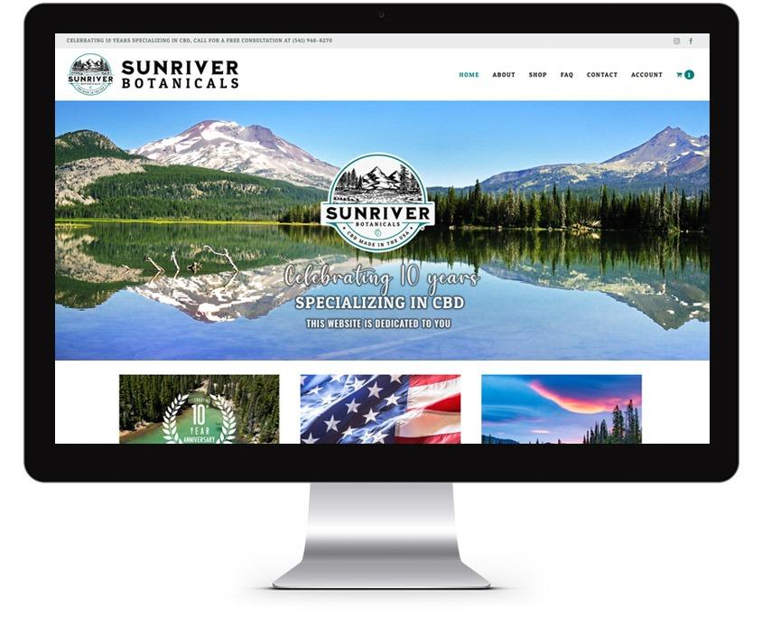 CBD Web Design Company