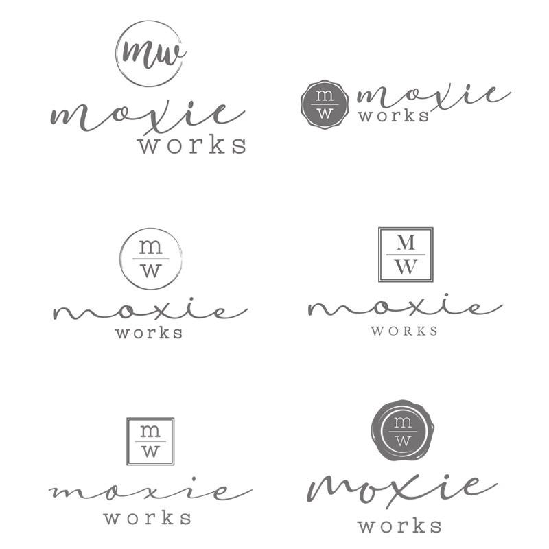 Copywriting Logo Designer