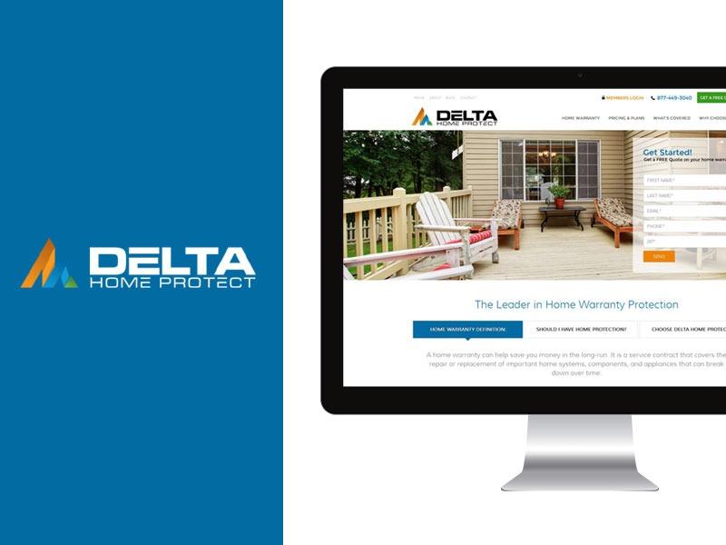 Web Designer for Home Warranty Company