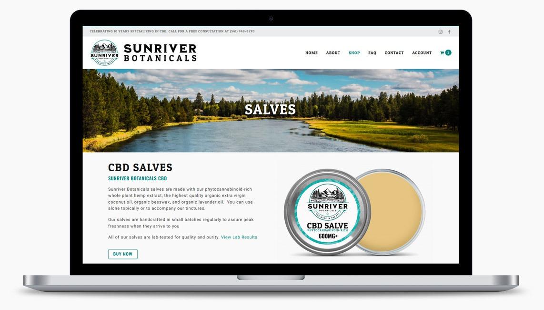 Hemp Web Design Company