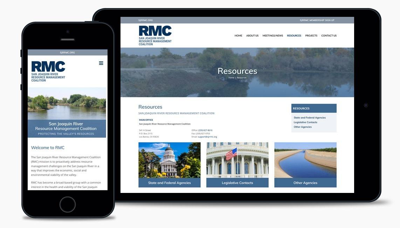 Resource Managment WordPress Theme