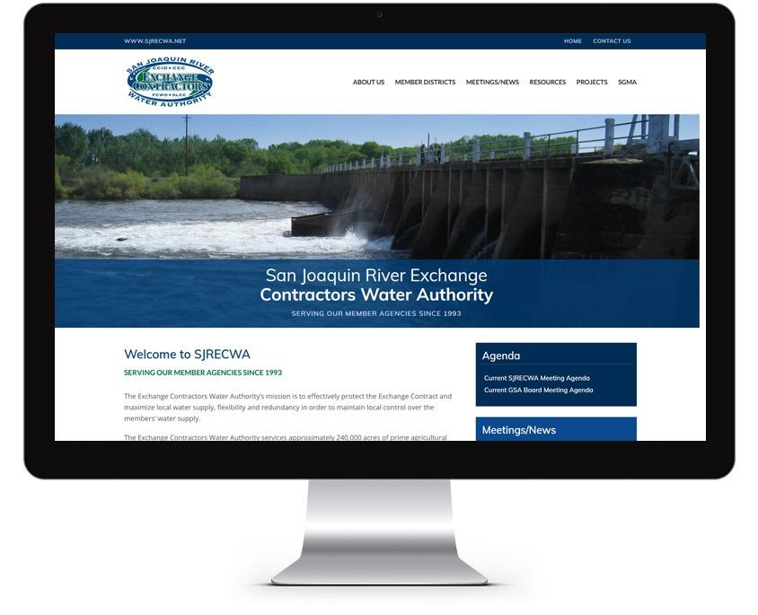 AgricultureWebsite Design Company